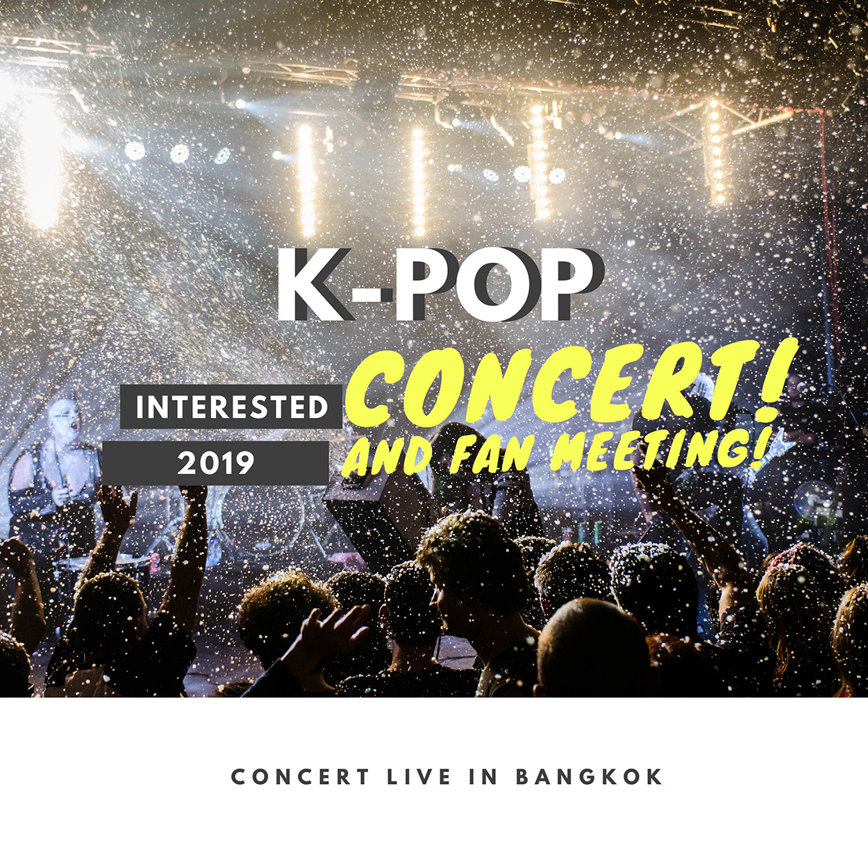 k-pop con Jan-Mar-1